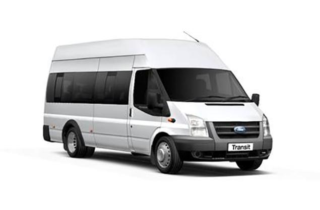 Express Travel 16 Seater Minibus
